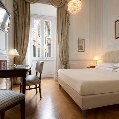 Hotel Quirinale комната для гостей фото 4