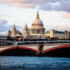 Отель Holiday Inn London Kings Cross / Bloomsbury фото 4