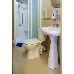 Гостиница RA Лиговский 87 ванная фото 2
