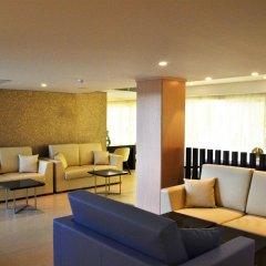 Qawra Palace Hotel интерьер отеля