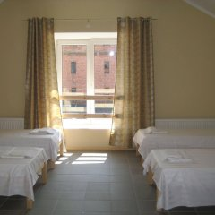 City Westa Hotel комната для гостей