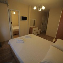 Hotel Rose Bouquets Стамбул комната для гостей