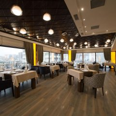 Отель Бульвар Сайд Отель Азербайджан, Баку - 4 отзыва об отеле, цены и фото номеров - забронировать отель Бульвар Сайд Отель онлайн питание фото 3