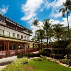 Отель Horizon Karon Beach Resort And Spa Пхукет фото 4