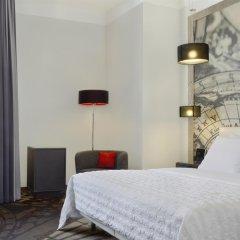 Отель Le Méridien Grand Hotel Nürnberg Германия, Нюрнберг - 1 отзыв об отеле, цены и фото номеров - забронировать отель Le Méridien Grand Hotel Nürnberg онлайн комната для гостей