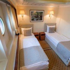 Отель OnRiver Hotels - MS Cezanne удобства в номере фото 2