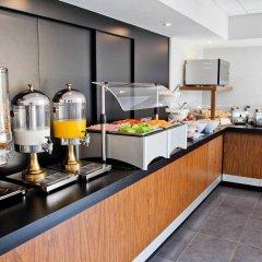 Отель City Express Ciudad Victoria питание фото 3