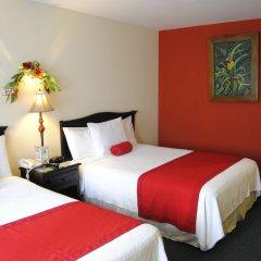 Отель Apart Hotel La Cordillera Гондурас, Сан-Педро-Сула - отзывы, цены и фото номеров - забронировать отель Apart Hotel La Cordillera онлайн фото 10
