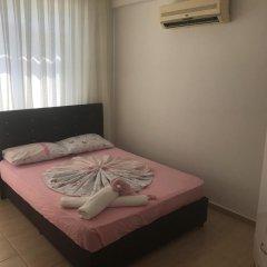 Отель Efes Villas сейф в номере