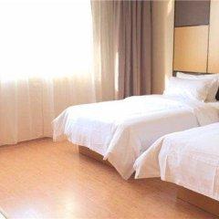 Отель Home Inn Xiamen University - Xiamen Китай, Сямынь - отзывы, цены и фото номеров - забронировать отель Home Inn Xiamen University - Xiamen онлайн комната для гостей фото 4