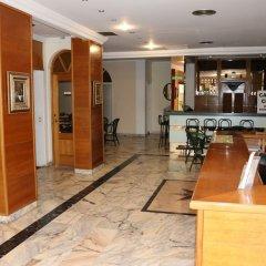 Hotel Sanz Торремолинос гостиничный бар