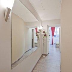 Отель Relais Sistina интерьер отеля