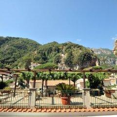 Отель Villa Adriana Amalfi Италия, Амальфи - отзывы, цены и фото номеров - забронировать отель Villa Adriana Amalfi онлайн фото 9