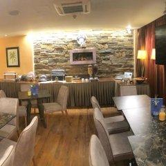 Отель Anastazia Luxury Suites & Rooms питание фото 3