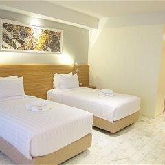 Отель Jolly Suites & Spa Thaphra Таиланд, Бангкок - отзывы, цены и фото номеров - забронировать отель Jolly Suites & Spa Thaphra онлайн комната для гостей фото 3