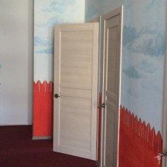 Goldfish Hostel Москва интерьер отеля фото 2