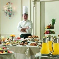 Grand Hotel De La Minerve питание фото 2