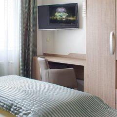 Отель St. Joseph Hotel Германия, Гамбург - отзывы, цены и фото номеров - забронировать отель St. Joseph Hotel онлайн удобства в номере фото 3