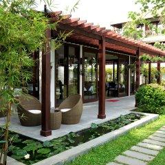 Отель Vinh Hung Emerald Resort Хойан фото 13