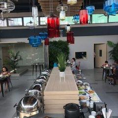The Luxe Hotel Da Lat Далат питание фото 2