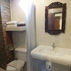 Отель Chaba Garden Resort ванная