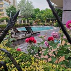 Апартаменты Ravda Apartments Равда бассейн фото 3