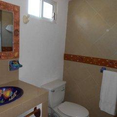Hotel Suites Ixtapa Plaza ванная