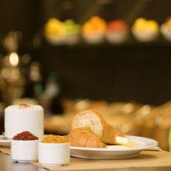 Отель NH Wien City Австрия, Вена - 7 отзывов об отеле, цены и фото номеров - забронировать отель NH Wien City онлайн питание фото 3