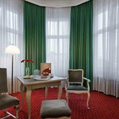 Отель AZIMUT Hotel Kurfuerstendamm Berlin Германия, Берлин - - забронировать отель AZIMUT Hotel Kurfuerstendamm Berlin, цены и фото номеров удобства в номере фото 2
