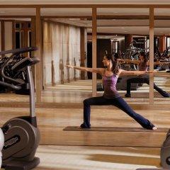 Отель Montage Beverly Hills Беверли Хиллс фитнесс-зал фото 2