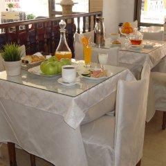 Отель Rachel Hotel Греция, Эгина - 1 отзыв об отеле, цены и фото номеров - забронировать отель Rachel Hotel онлайн питание фото 2