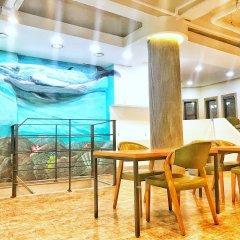 Отель Ehwa in Myeongdong Южная Корея, Сеул - отзывы, цены и фото номеров - забронировать отель Ehwa in Myeongdong онлайн гостиничный бар