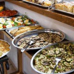 Отель Divina Costiera Аджерола питание фото 3