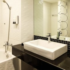 Picnic Hotel Bangkok ванная