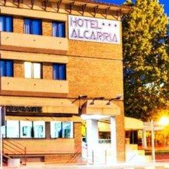 Hotel Alcarria фото 19