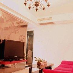 Апартаменты Shenzhen Haicheng Apartment детские мероприятия