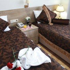 Abisso Hotel удобства в номере