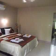 Отель The Krabi Forest Homestay удобства в номере
