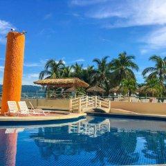 Отель Playa Suites бассейн фото 2