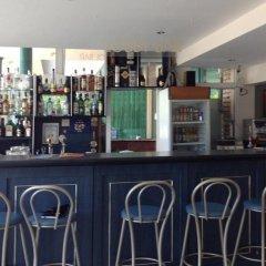 Отель Arda Болгария, Солнечный берег - отзывы, цены и фото номеров - забронировать отель Arda онлайн гостиничный бар фото 2