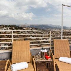 Отель Leonardo Hotel Granada Испания, Гранада - отзывы, цены и фото номеров - забронировать отель Leonardo Hotel Granada онлайн фото 4