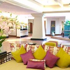 Отель Avani Pattaya Resort детские мероприятия