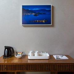 Отель Al Campanile Aparthotel And Suite Бавено удобства в номере фото 2