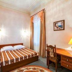 Гостиница Особняк Военного Министра 3* Стандартный номер с разными типами кроватей фото 2