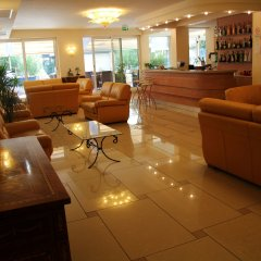 Hotel Elisir интерьер отеля