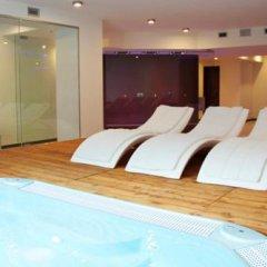 Отель Cristalresort Коллио бассейн фото 2