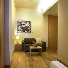 Lazart Hotel Ставроуполис комната для гостей фото 2