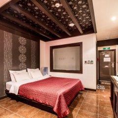 Hotel Tirol комната для гостей