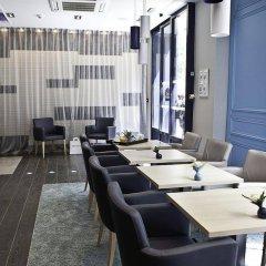 Отель Best Western Prince Montmartre Франция, Париж - 2 отзыва об отеле, цены и фото номеров - забронировать отель Best Western Prince Montmartre онлайн питание фото 3
