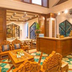 Отель Maritime Park And Spa Resort Нуа-Клонг развлечения